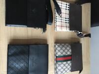 Mens Belts Wallets Bags