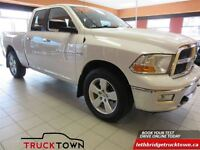 2011 Ram 1500 SLT, FULLY INSPECTD AND READY TO GO
