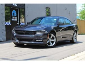 2017 Dodge Charger Rallye*SXT PLUS*Sunroof*NAV*Prem Sound*Super