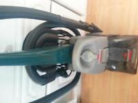 Bissell carpet powerwasher FREE