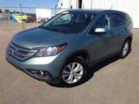 2013 Honda CR-V EX-L-AWD_No PST!-Gorgeous!