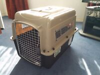 Pet Carrier - PetMate Vari Kennel for dogs/cats - IATA Airline Approved