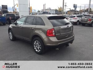 2013 Ford Edge Limited, Certified Pre-Owned Cornwall Ontario image 3
