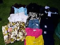 Size 14 clothes bundle REDUCED