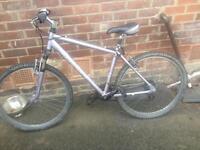 Mountain bike for sale or swap