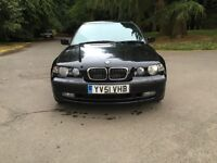 Bmw 325ti for sale