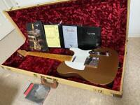 2019 Fender Custom Shop 1955 Telecaster Relic