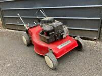 Briggs and Stratton Mountfield Mower classic 35 42cm deck Spare or Repair Parts Only