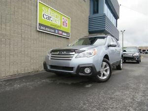2013 Subaru Outback LIMITED  TOIT  CUIR