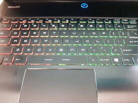 msi gaming laptop 4k i7 6the gen gtx 970 6gb
