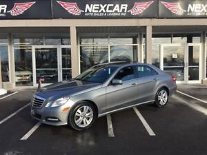2013 Mercedes-Benz E300 4MATIC -