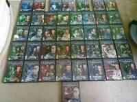 Stargate SG-1 set DVDS