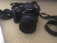 Panasonic Lumix G3 Digital Camera - As new