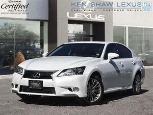 2015 Lexus GS 350 ** Executive Package ** Head Up Display **