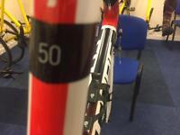 Cube Agree GTC Pro road bike 50cm