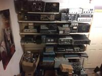 Ham amateur radio and parts for sale North Shields