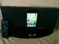 Phillips Docking Station for iPod/iPhone