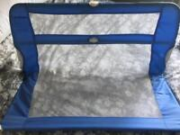 Lindam bed guard in good condition