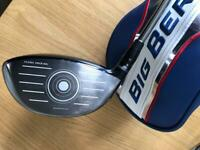 Big Bertha B21 Woods/Hybrid