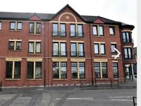 Immaculate Spacious 2 bedroom flat for rent. Unfurnished. £450pcm
