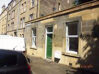 Unfurnished Two Bedroom House on Wardlaw Street - Gorgie - Edinburgh - Available 17/07/2017