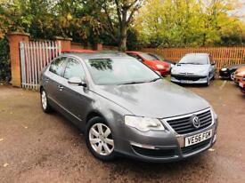 Volkswagen Passat 2.0 TDI with low miles full year Mot nationwide delivery 1795