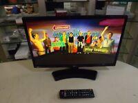 """LG 22MT49DF - 22"""" IPS LCD Monitor - Full HD (1080p)"""