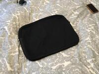 Zip up laptop case / cover