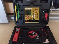 Power Probe Kit with Test Lead Set. Brand New & Un-used!