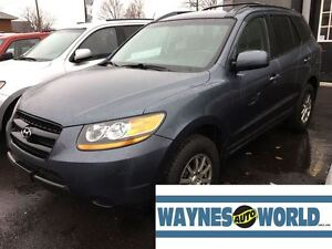 2009 Hyundai Santa Fe GL***HEATED SEATS**