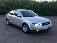 Audi A4 1.9 TDI Sport Diesel Manual Full Service History Hpi Clear Drives Perfect