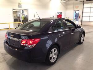 2014 Chevrolet Cruze LT| LEATHER| SUNROOF| BLUETOOTH| HEATED SEA Kitchener / Waterloo Kitchener Area image 7