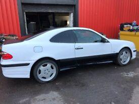 Mercedes Brabus 4266cc 2003