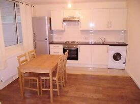 STUDENTS !!! Newly refurbished 4 bed 3 bath flat with front and back garden Available August 2017