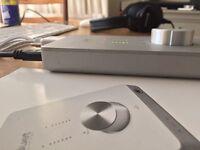 Apogee Duet audio interface Firewire