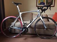 Giant Defy Composite 1 Road Bike XL