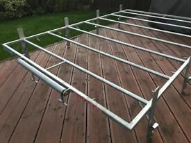 Land Rover defender 90 roof rack by SDV the best known
