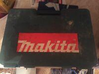Makita drill