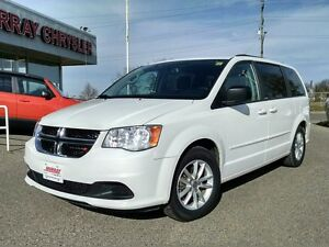 2013 Dodge Grand Caravan Wgn SE Stow-N-Go 7 Passenger Option