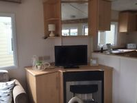 Caravan For Sale - Cheap Low Cost - Newcastle - Dumfries and Galloway - Solway Coast - Cumbria