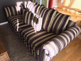 Barker&Stonehouse Leander PB Grand Sofa