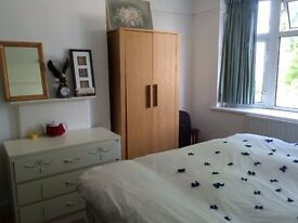 Fabulous double in an amazing house/ very good value/ all inclusive/700£ month