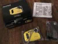 Fujifilm XP60 Tough Camera