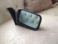 BMW 316 electric mirror