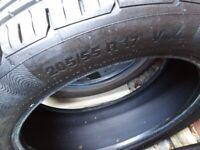 Continental - Premium Contact Tyres