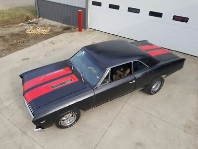 1967 Chevrolet Chevelle Malibu 1967 Chevelle 454 Big Block, 4 Speed 2 Door Hardtop