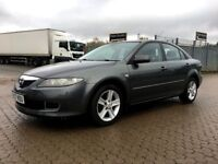 Mazda6 2.0 TS 5dr   Automatic   1 Year MOT   Genuine Low Milleage   Very Good Condition