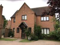 Modern 4 bedroom House in Little Paxton