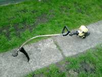 McCulloch 2 10 petrol trimmer