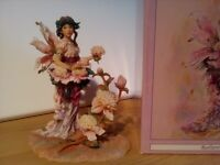 Leonardo Christine howarth faerie
